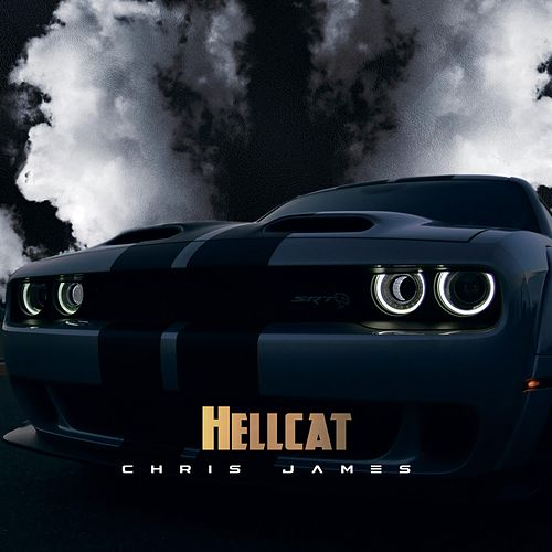 Hellcat de Chris James