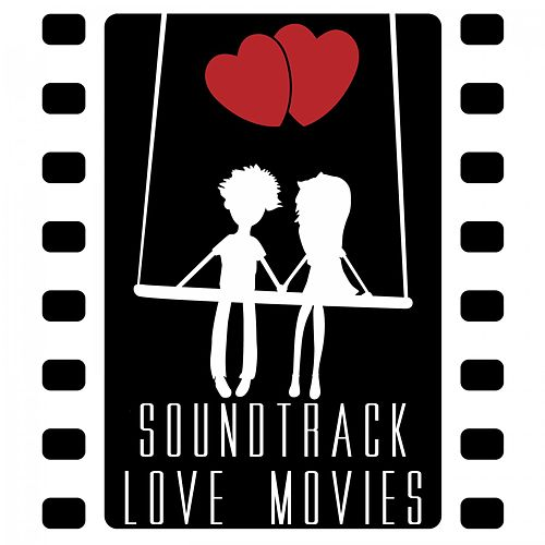 Soundtrack Love Movies de Various Artists