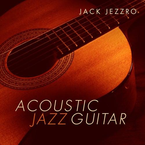 Acoustic Jazz Guitar by Jack Jezzro