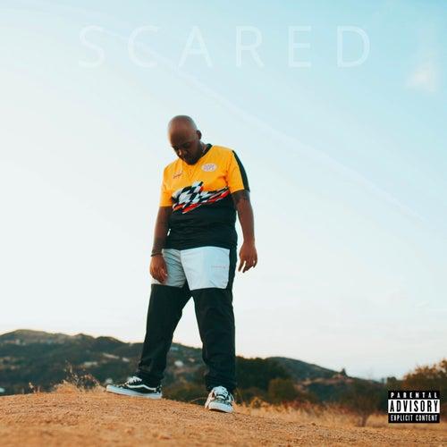 Scared by Charlie Stardom