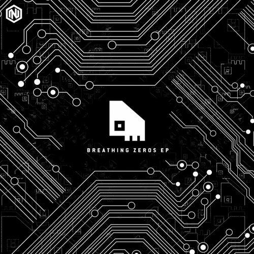 Breathing Zeros EP von Donkong