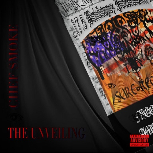 The Unveiling by Chef Smoke