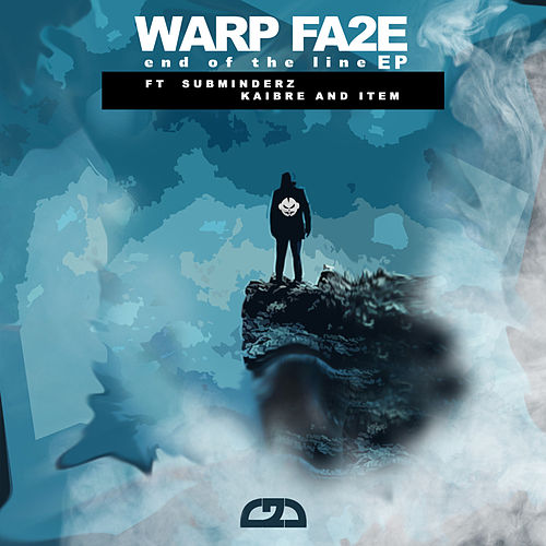End Of The Line Ep by Warp Fa2e