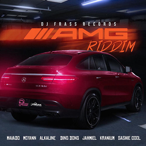 AMG Riddim von Various Artists