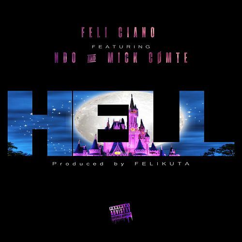 Hell by Ndo