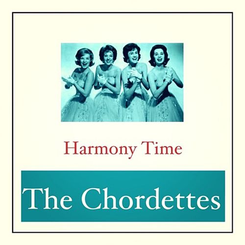 Harmony Time de The Chordettes