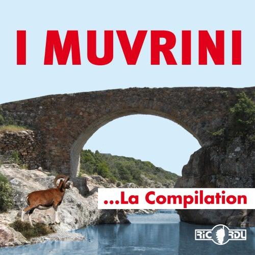 I Muvrini, la compilation di I Muvrini