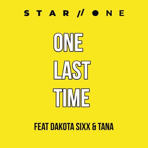 One Last Time von Star One