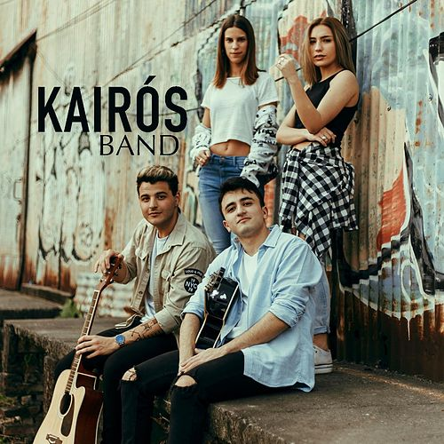 Mil Horas de Kairós Band
