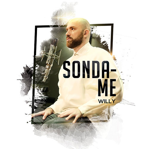 Sonda-me by Willy Gregory