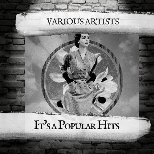 It's a Popular Hits de Various Artists