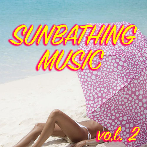 Sunbathing Music vol. 2 by Various Artists