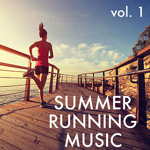 Summer Running Music vol. 1 de Various Artists
