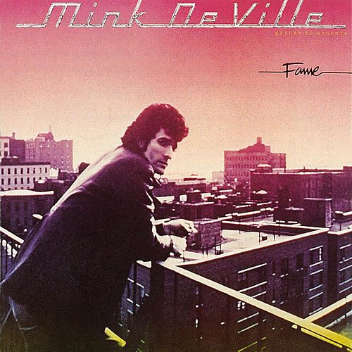 Return To Magenta de Mink DeVille