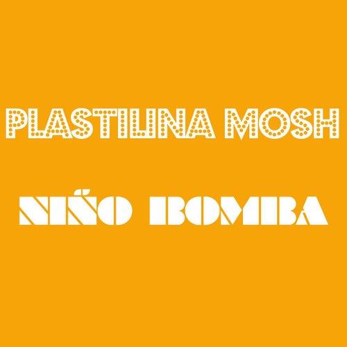 Niño Bomba de Plastilina Mosh