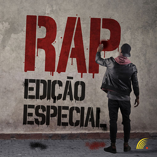 Rap - Edição Especial von Various Artists