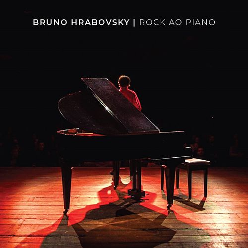 Rock ao Piano di Bruno Harbovky