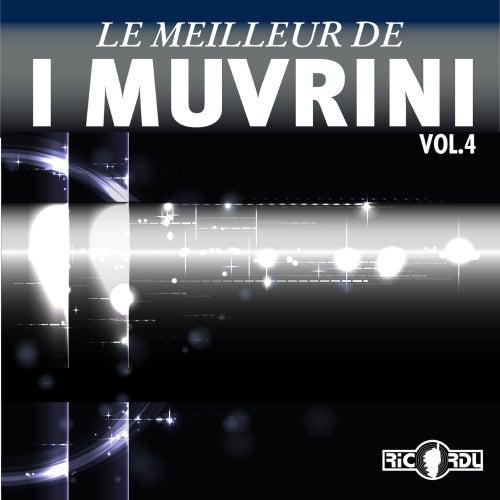 Le meilleur de I Muvrini, Vol. 4 di I Muvrini