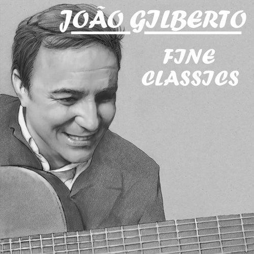Fine Classics von João Gilberto
