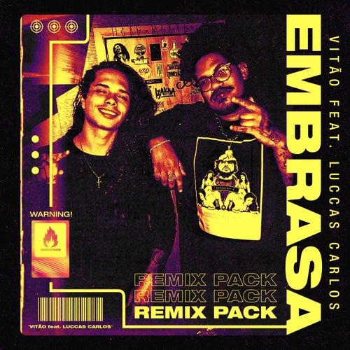 Embrasa (Remix Pack) de Vitão