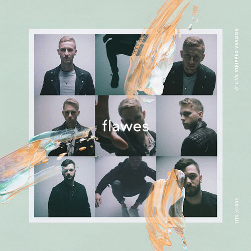 Here to Stay (Live Stripped Version) by Flawes