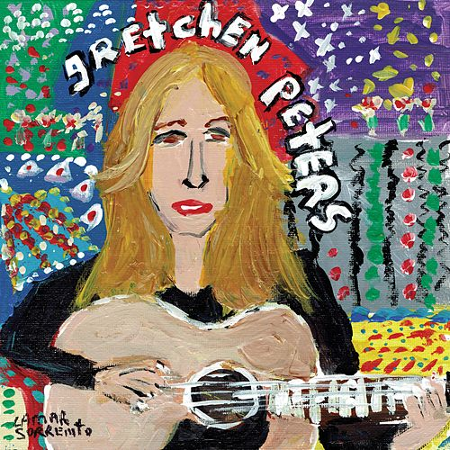 The Need to Know Vinyl Session by Gretchen Peters