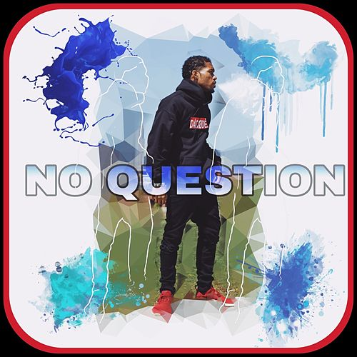 No Question by Thomas DaVinci