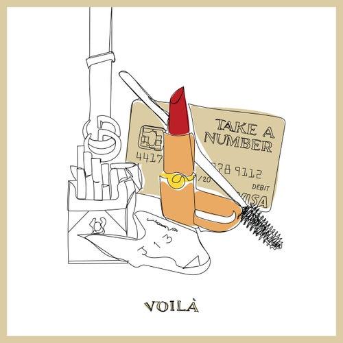 Take A Number de Voilà!