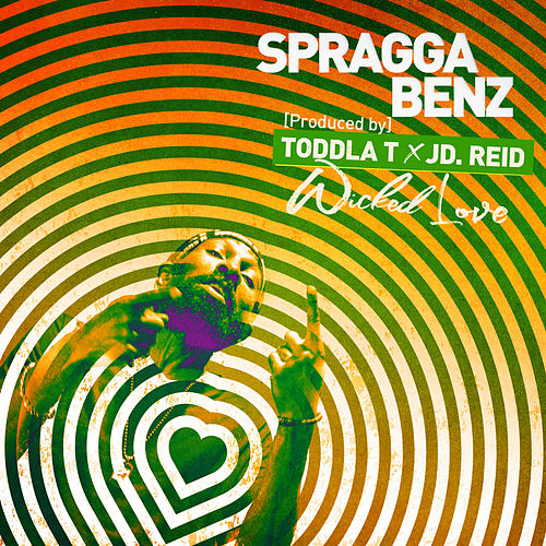 Wicked Love de Spragga Benz