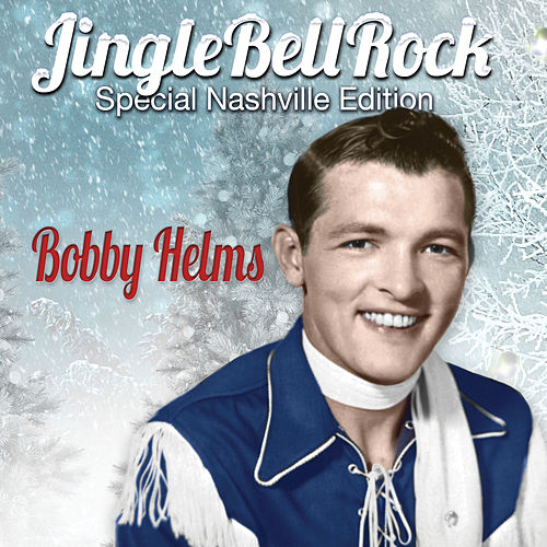 Jingle Bell Rock (Special Nashville Edition) by Johnny Paycheck