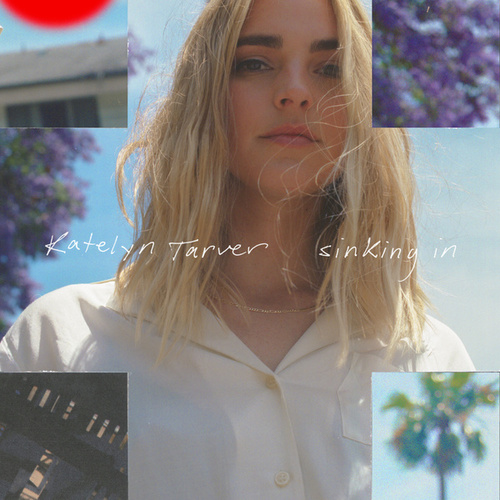 Sinking In by Katelyn Tarver