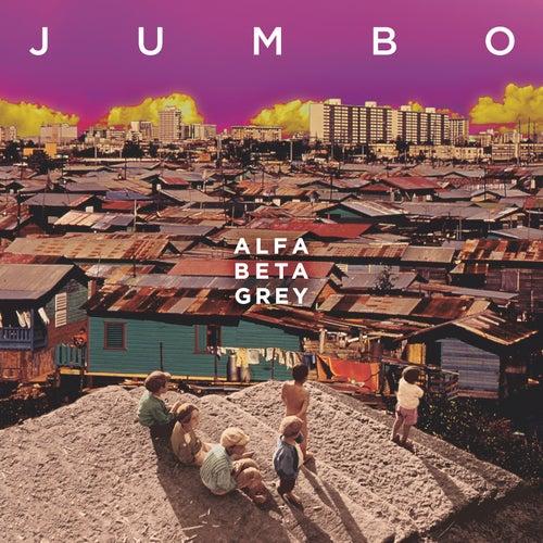 Alfa Beta Grey de Jumbo