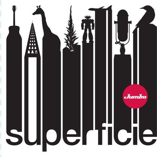 Superficie de Jumbo