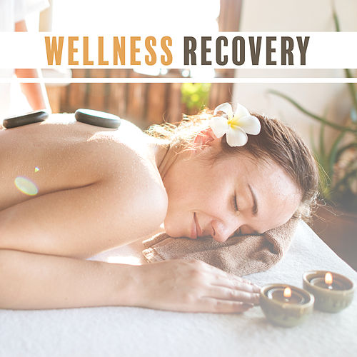 Wellness Recovery - 15 Tracks for Spa, Massage, Bathing, Beauty and Rejuvenating Treatments by S.P.A