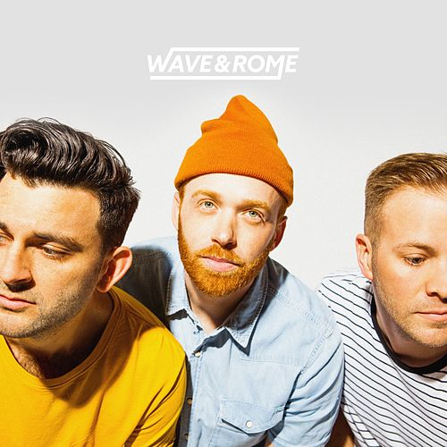 Wave & Rome by Wave