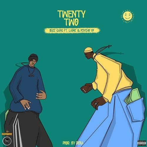 Twenty Two de Laime