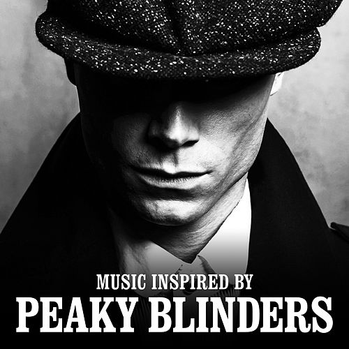 Music Inspired by Peaky Blinders de Rock 'n' Rollerz