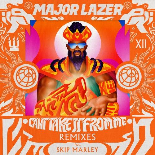 Can't Take It From Me (Remixes) de Major Lazer