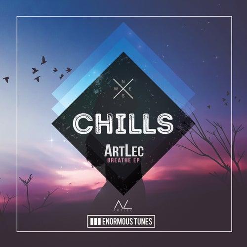 Breathe EP de ArtLec