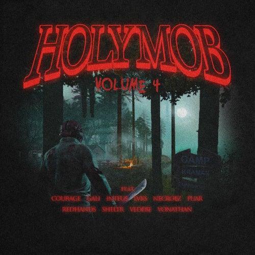 Holy Mob, Vol. 4 de Holy Mob