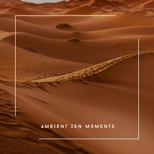 Ambient Zen Moments von Relaxing Chill Out Music