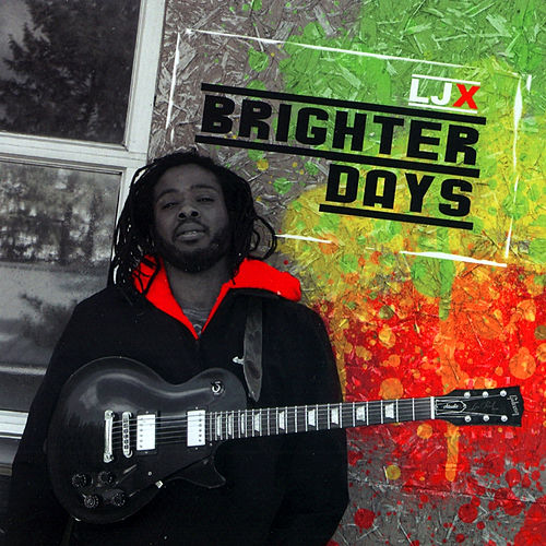 Brighter  Days de Lyndon John X