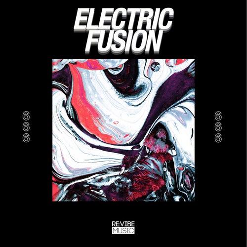Electric Fusion, Vol. 6 de Various Artists