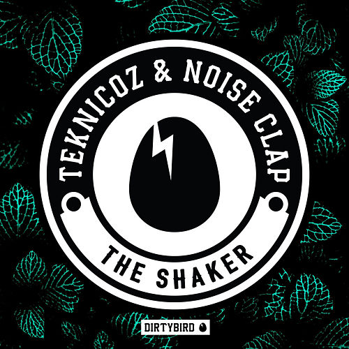 The Shaker de Teknicoz