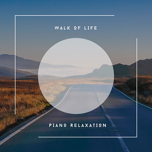 Walk Of Life - Piano Relaxation von Relaxing Chill Out Music