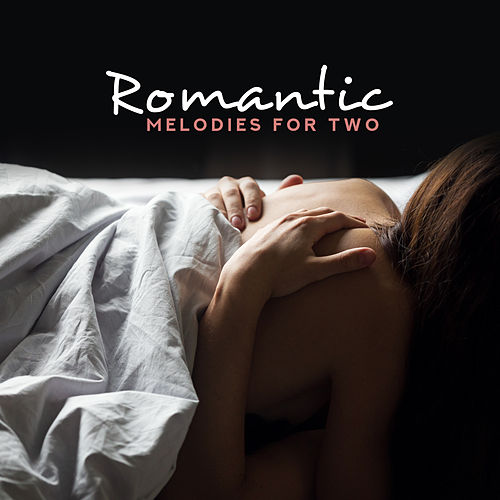 Romantic Melodies for Two: Smooth Jazz at Night, Romantic Time, Sensual Music de Piano Dreamers