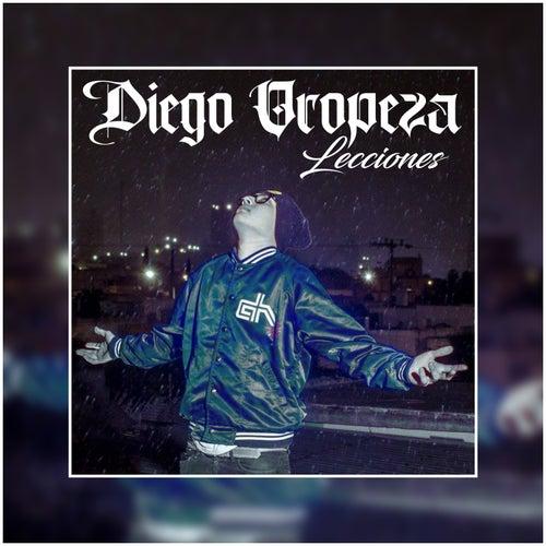 Lecciones by Diego Oropeza