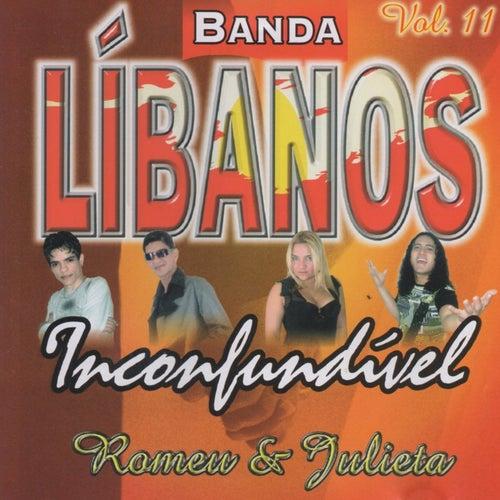 Romeu e Julieta de Banda Líbanos
