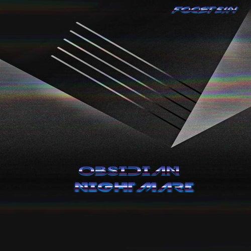 Obsidian Nightmare by Foostein