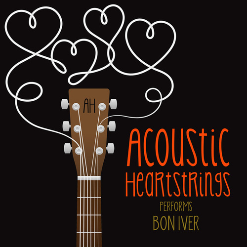 AH Performs Bon Iver de Acoustic Heartstrings